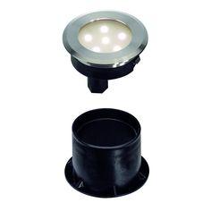 DASAR FLAT LED Bodeneinbaustrahler - 228402
