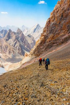 Discover a true adventure on the roads of rugged and remote Tajikistan on our Tajikistan Discovery tour.