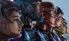 Lionsgate rilascia il Teaser Trailer di Power Rangers – Discover The Power