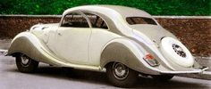 1938 Panhard Dynamic -coupe