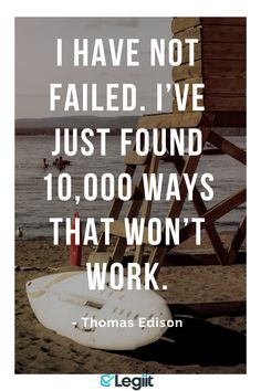 I have not failed. I've just found 10,000 ways that won't work - Thomas Edison Epic Trailer, Freelance Marketplace, Online Group, Music Promotion, Best Seo, Local Seo, Video Editing, Fails, Motivation