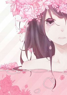 a rose is filled wid thorns n if u wnt da rose u wll have endure da thorns