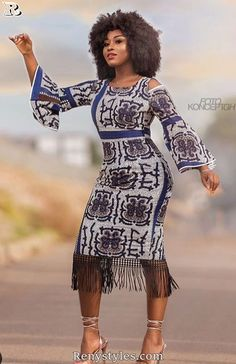 The complete collection of Exotic Ankara Gown Styles for beautiful ladies in Nigeria. These are the ideal ankara gowns African Fashion Designers, African Print Fashion, Africa Fashion, African Inspired Fashion, Ankara Gown Styles, Ankara Gowns, Kente Styles, Trendy Ankara Styles, African Print Dresses