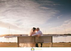 Weddings in Lake Macquarie: Naturally Spoilt for Choice
