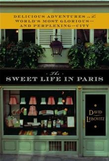 Like so many others, David Lebovitz dreamed about living in Paris ever since he first visited the city in the 1980s. Finally, after a nearly two-decade career as a pastry chef and cookbook author, he…  read more at Kobo.