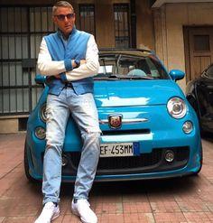 Italian Men, Italian Style, Gianni Agnelli, Lapo Elkann, Dark Men, Italian Outfits, Your Style, Style Men, Men's Style