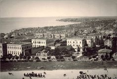 Beyazıt 1880 'ler / İstanbul