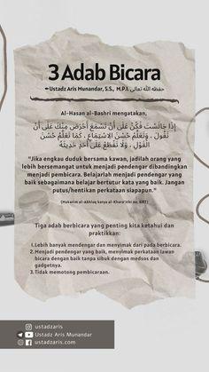 Quotes Sahabat, Hadith Quotes, Muslim Quotes, Book Quotes, Life Quotes, Beautiful Quran Quotes, Quran Quotes Love, Quran Quotes Inspirational, Reminder Quotes
