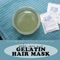 For those with fine and delicate hair, it can be a struggle to keep hair looking healthy and vibrant. Fortunately, we've discovered a recipe for a gelatin hair mask that takes advantage of the smaller proteins found in gelatin to strengthen hair – making it sleek, smooth, and strong! Enjoy the easy-to-follow directions with a …