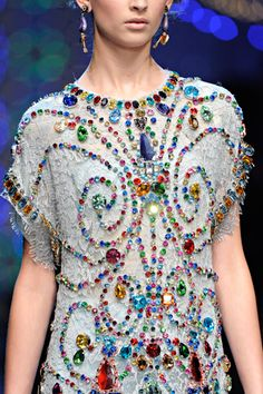 Dolce & Gabbana #fashionweek