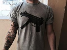gang-bank:necromadick:  i wish everyone was carrying guns only like this way  sexual pale kitties ♥