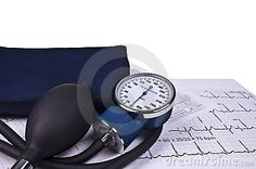 Health-care, blood pressure monitoring