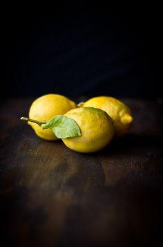 lemons are so charming