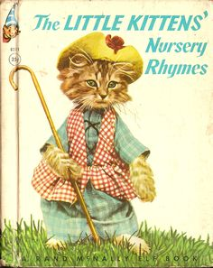 The Little Kittens' Nursery Rhymes