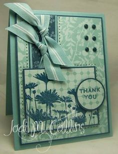 SFYTT Thank You Mom!! by Kharmagirl - Cards and Paper Crafts at Splitcoaststampers