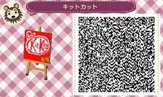 Ville bonbon-sucrerie-féérique : KitKat