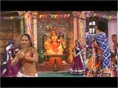 Gujarati Garba Non Stop Songs - Limbuda Part 3