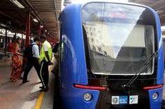 Pregopontocom Tudo: SuperVia coloca mais quatro (4) trens novos em operação...