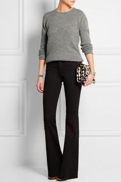 Chinti and Parker Cashmere sweater NET-A-PORTER.COM
