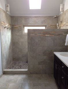 3 Rewarding Cool Ideas: Walk In Shower Remodel shower remodel on a budget color schemes.Small Shower Remodel Bathroom Updates walk in shower remodel. Small Shower Remodel, Small Bathroom With Shower, Master Shower, Modern Bathroom, Bathroom Ideas, Small Bathrooms, Master Bathrooms, Bathroom Designs, Budget Bathroom