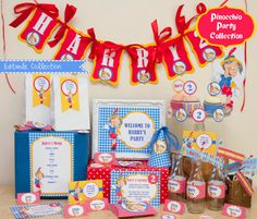 Hey, I found this really awesome Etsy listing at https://www.etsy.com/listing/184914696/pinocchio-party-diy-printable-kit