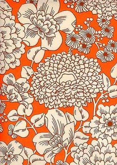 70s wallpaper from ondiraduveau on flickr