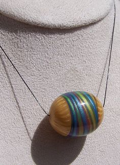 mica shift & extrusion bead 2 by jembox, via Flickr