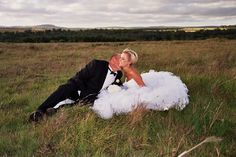 Celebrate your wedding day in the heart of the bush at Lalibela Game Reserve