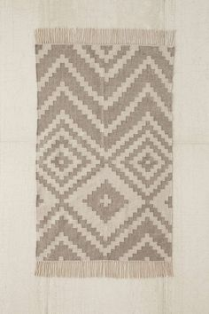 Desert Kilim Indoor/OutdoorWoven Rug - Urban Outfitters