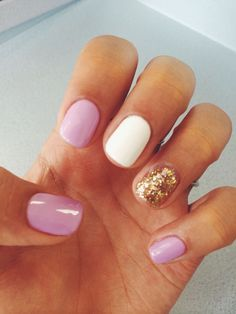 Attractive Nail Designs Ideas That Are So Perfect For Fall 2019 - Nail Art is a must have for most woman because woman take every extra steps to ensure that they look good. Beautiful nails play a part in their appear. Fancy Nails, Diy Nails, Cute Nails, Pretty Nails, Gel Manicures, Spring Nails, Summer Nails, Gel Nagel Design, Dipped Nails