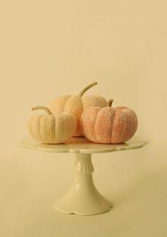 I <3 Pumpkins! :)