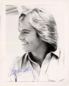 Young Shaun Cassidy Amp His Mom Shirley Jones 70 S Teen
