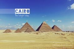Cairo is very much a love it or hate it kind of place. The city is a pulsing powerhouse of energy and activity Car Horn, Cairo, Travel Inspiration, Activities, Adventure, Places, Hate, Hand Warmers, Adventure Movies