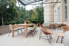 Visit | A summer loft - French By Design