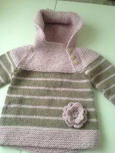 Strikkeriet mitt- En blogg om strikking:): Baby/barneklær