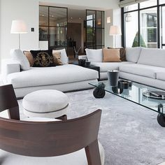 b+villas - Luxury Living :: interiors