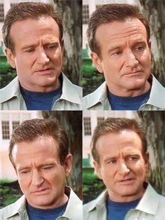 4-faces of Robert Williams