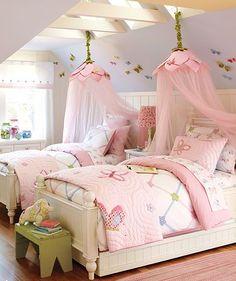 Princess room <3