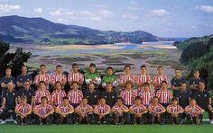 Athletic 96-97