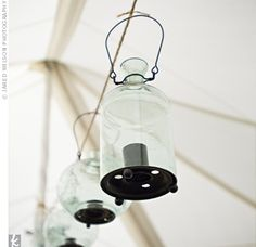 Lighting on pinterest mason jar chandelier mason jars and pendant