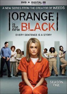 Orange Is the New Black: Season One (W) (Widescreen)