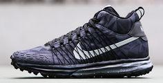 "Nike Lunar Fresh SneakerBoot ""Light Ash"" Another Look"