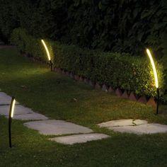 #Inspiratie #Tuinverlichting #FavorietXL