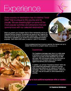 Experience Barbados