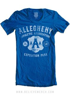 A.A.A.    $28.99    Allegheny Athletic Association    The Allegheny Athletic Association team was assembled in 1890. At that time athletic clubs and associations, ranging from the best with extensive facilities to local organizations with minimum meeting rooms, were in their prime as a source of fraternal fellowship for athletes.