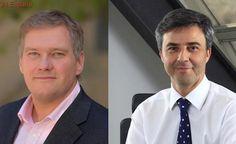Liberty Seguros nombra al irlandés Tom McIlduff nuevo consejero delegado en España