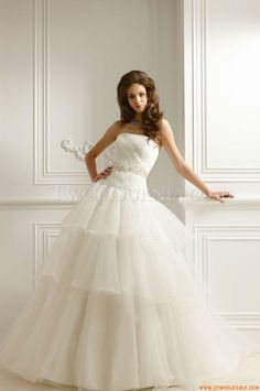 Robe de mariée Jasmine F465 Collection 2012 - Fall 2011