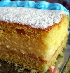 Torta krémeš