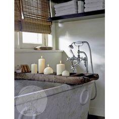 Rustic Bathtub Wood Caddy, Primitive Bathtub Tray, Vintage Tub... (€116) via Polyvore featuring home, bed & bath, bath, bath accessories, rusticpelican, bathtub caddy, bathtub tray, rustic, bath tub caddy and wood trays