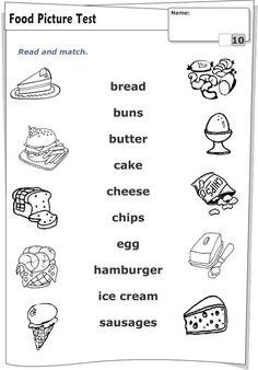 Printable Worksheets For Kids English Printable English Worksheets, English Worksheets For Kindergarten, English Worksheets For Kids, Kindergarten Learning, English Activities, Kindergarten Worksheets, Printables, Kids Worksheets, Kids Shots